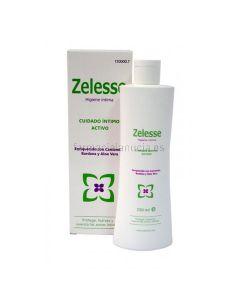 Zelesse Gel Higiene Íntima 250ml