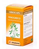 Arkocapsulas Fenogreco 48 cápsulas