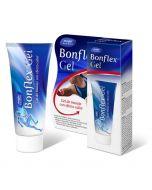 Bonflex Massagegel Wärmeeffekt 100ml