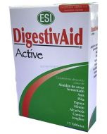 ▶ ︎DigestiveAid ❤️ Active ESI 15 Tablets