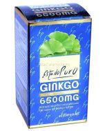 ➡️ Ginkgo biloba ⭐️ Tongil 6500 mg 40 Tabletten