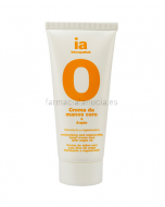 Interapothek Hand Cream Argan Zero 100ml