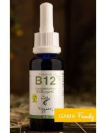 VITAMIN B12 ✅ Family 30 ml [VEGGUNN]