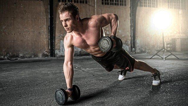✅ Fettverbrennung extrem mit Diese 3 Sportarten ▶︎▶︎ HIIT, Ausdauer, Krafttraining