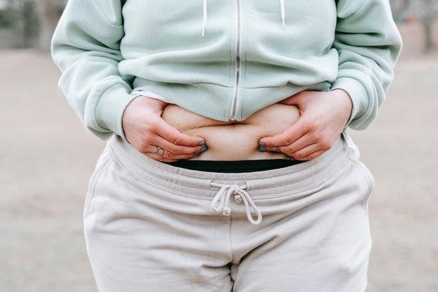 Skinny Fat ⛔️Dünn und trotzdem dick an den ✴️ falschen Stellen!