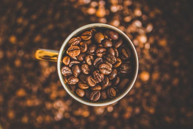 ▶️ Kaffee und Koffein 1️⃣ Gesund oder eher schädlich? 2️⃣ Ab wann ist es zuviel?