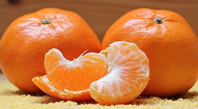 Vitamin C ❤️ Schützt uns Ascorbinsäure ➡️ Infektionen
