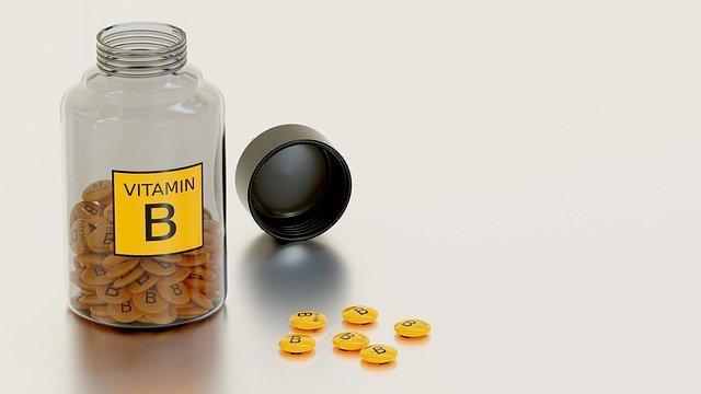 ✅ BIOTINA propiedades ⭐️ Vitamina H ❤️ Vitamina B7 [CABELLO]